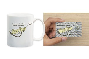 mug-and-businesscard-the-revival-band