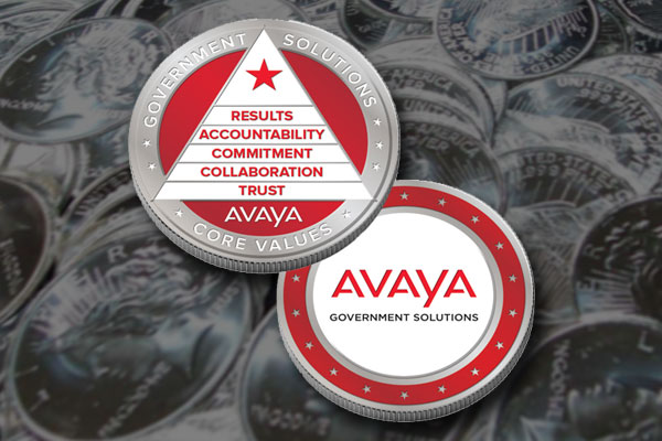 promotional-items-coins-avaya-government-solutions