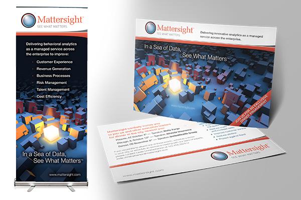 graphic-design-campaign-collateral-mattersight