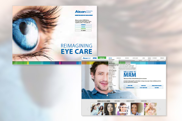 graphic-design-cms-website-ui-alcon